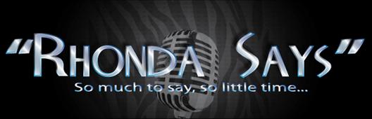 Rhonda says…